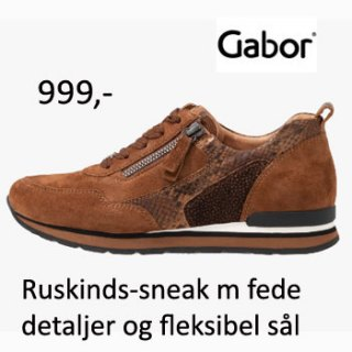 Gabor 56.938.32-brun-sneak-999kr.